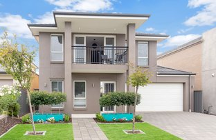 Picture of 1 Lucia Place, Mawson Lakes SA 5095
