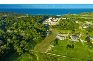 Picture of 61 Henderson Drive, Lennox Head NSW 2478