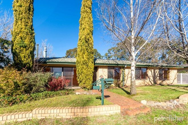 Picture of 3 Woodward Street, ORANGE NSW 2800