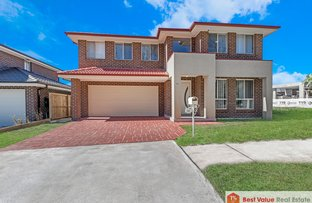 44 Harvey Street, Oran Park NSW 2570