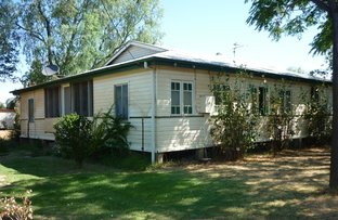 Picture of 66 SCOTT STREET, St George QLD 4487