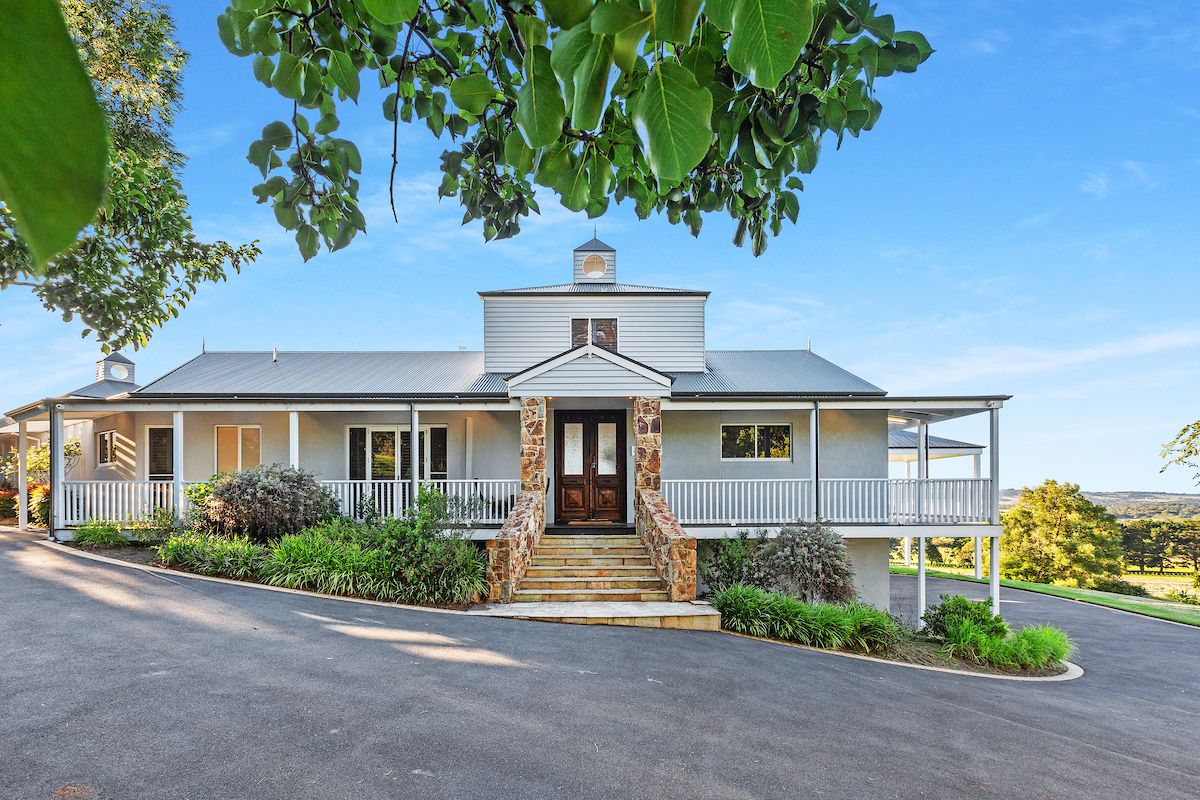 South Hampton 155 Harrisons Road, Red Hill VIC 3937, Image 1