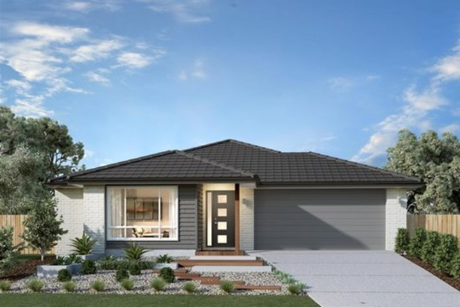 Picture of Lot 210 Ladhams Way, MADDINGLEY VIC 3340
