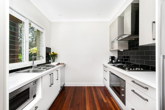 Picture of 25A Maretimo Street, BALGOWLAH NSW 2093