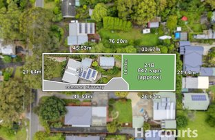 Picture of 21B Augusta Road, The Basin VIC 3154