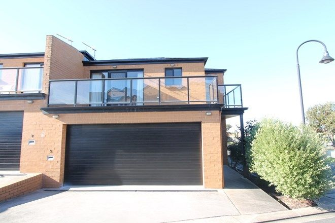 Picture of 5 Derby Street, WARRNAMBOOL VIC 3280