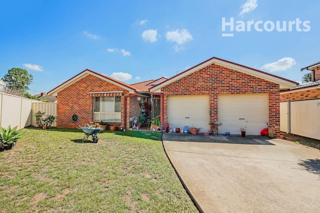 1 Casuarina Place, Macquarie Fields NSW 2564, Image 0
