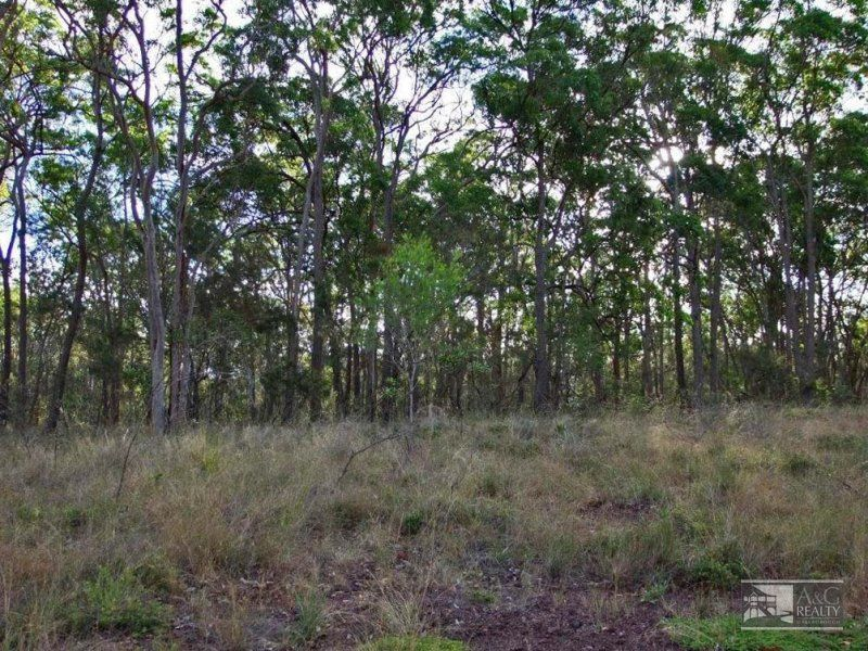 Lot 1 Colton Road, Aldershot QLD 4650, Image 2