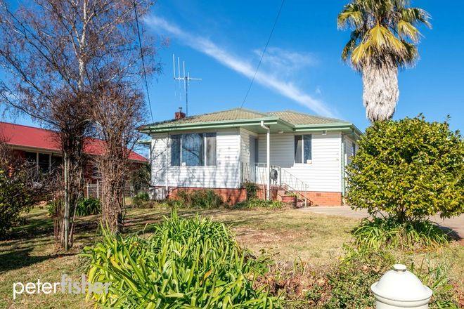 Picture of 14 Garema Road, ORANGE NSW 2800