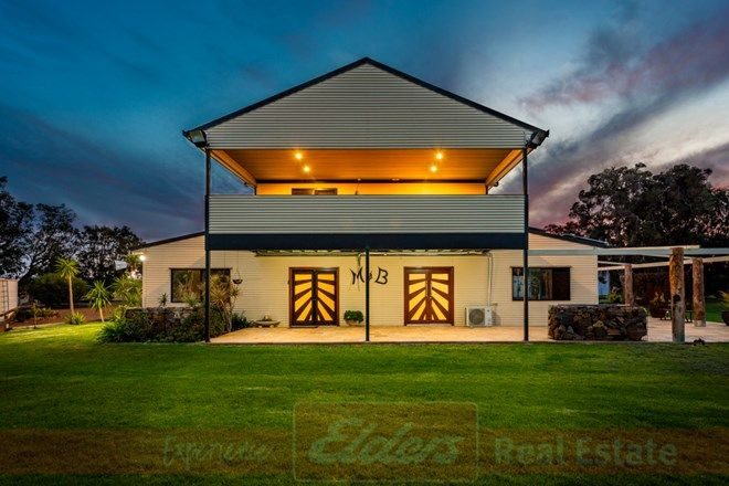 Picture of 1766 Johnston Road, YARLOOP WA 6218