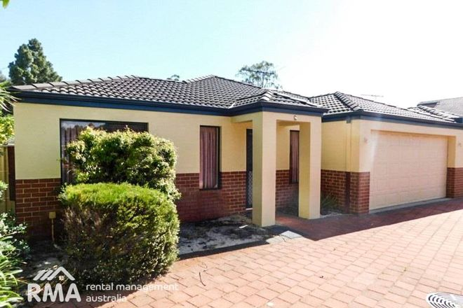 Picture of 8/186 Collier Road, BAYSWATER WA 6053