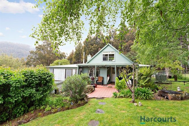 Picture of 210 Old Gads Hill Road, LIENA TAS 7304
