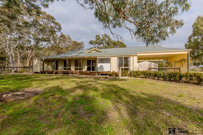 Picture of 21 Eleventh Parade, RAYMOND ISLAND VIC 3880
