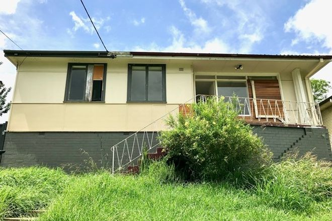 Picture of 8 Aberdeen  Road, BUSBY NSW 2168
