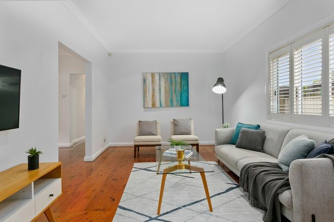 Picture of 101 Gibson Avenue, PADSTOW NSW 2211