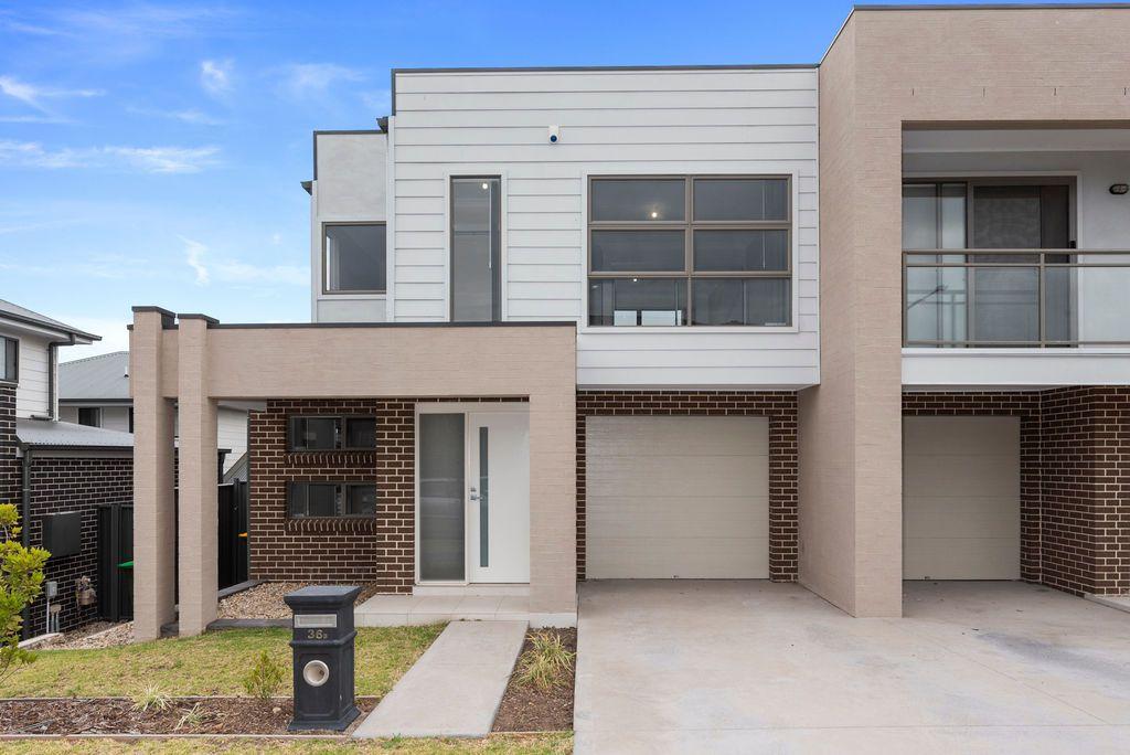 36B Farm Cove  Street, Gregory Hills NSW 2557, Image 0