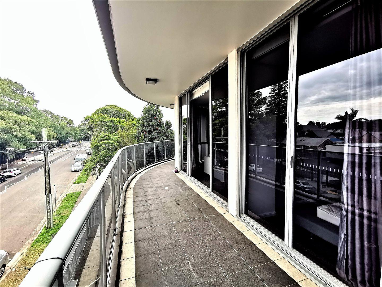 537/3 Loftus street, Turrella NSW 2205, Image 0