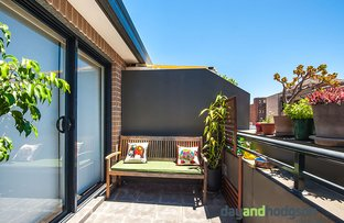 Picture of 20/50 Carlton  Crescent, Summer Hill NSW 2130