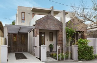 Picture of 21A Barry Street, South Yarra VIC 3141