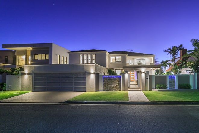 Picture of 18 Viking Court, PARADISE WATERS QLD 4217