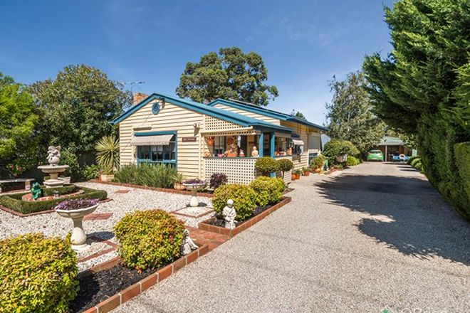 Picture of 63 Baxter-Tooradin Road, BAXTER VIC 3911