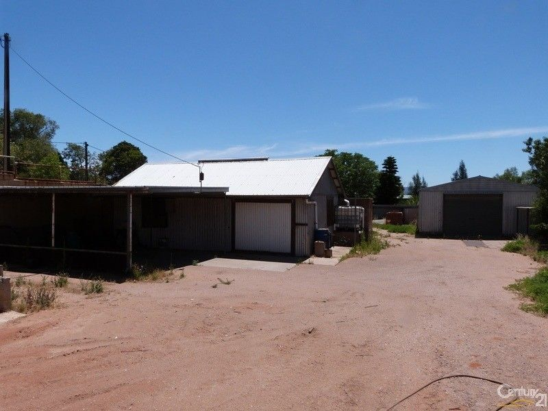 24 Stuart Terrace, Port Augusta SA 5700, Image 0