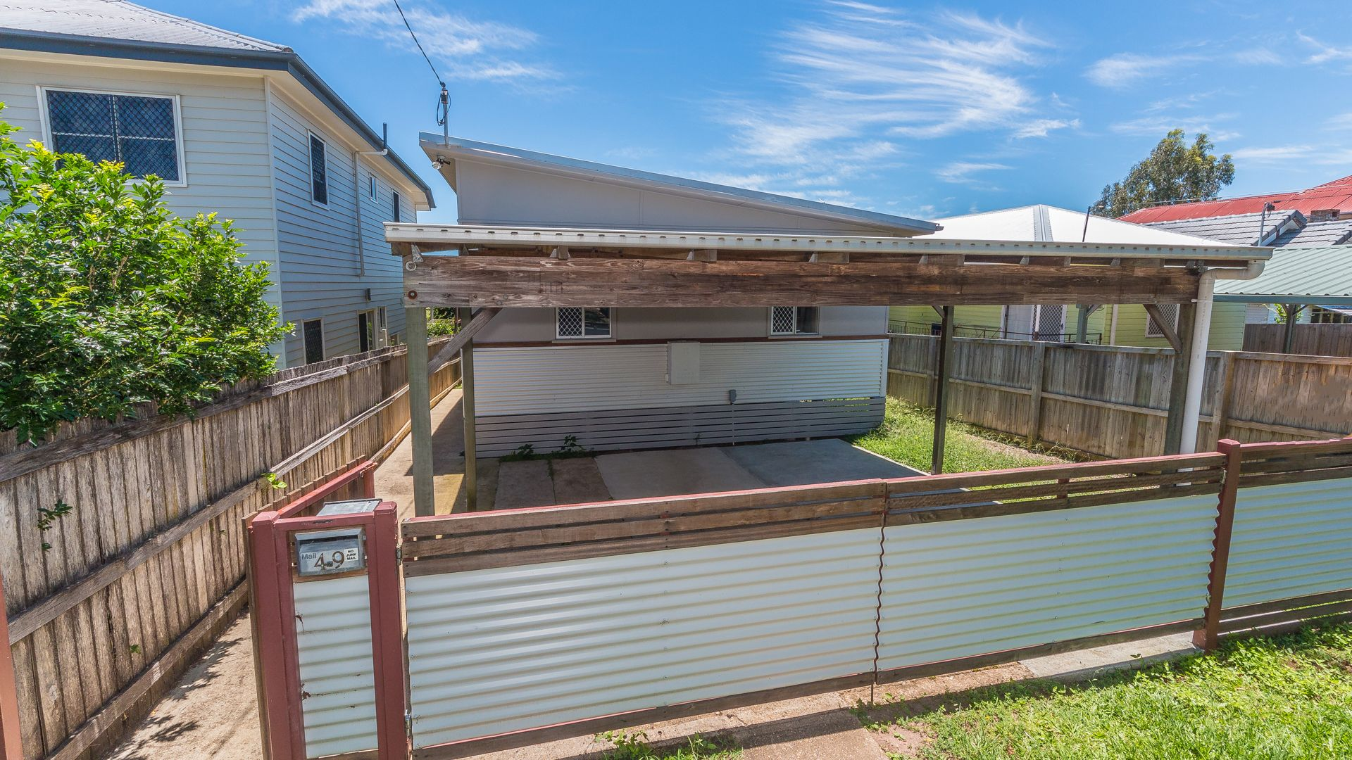 49 Donald Street, Woody Point QLD 4019, Image 1