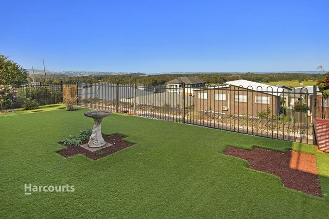 Picture of 42 Sanderson Road, KANAHOOKA NSW 2530