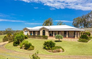 Picture of 94 Skyline Drive, Wingham NSW 2429