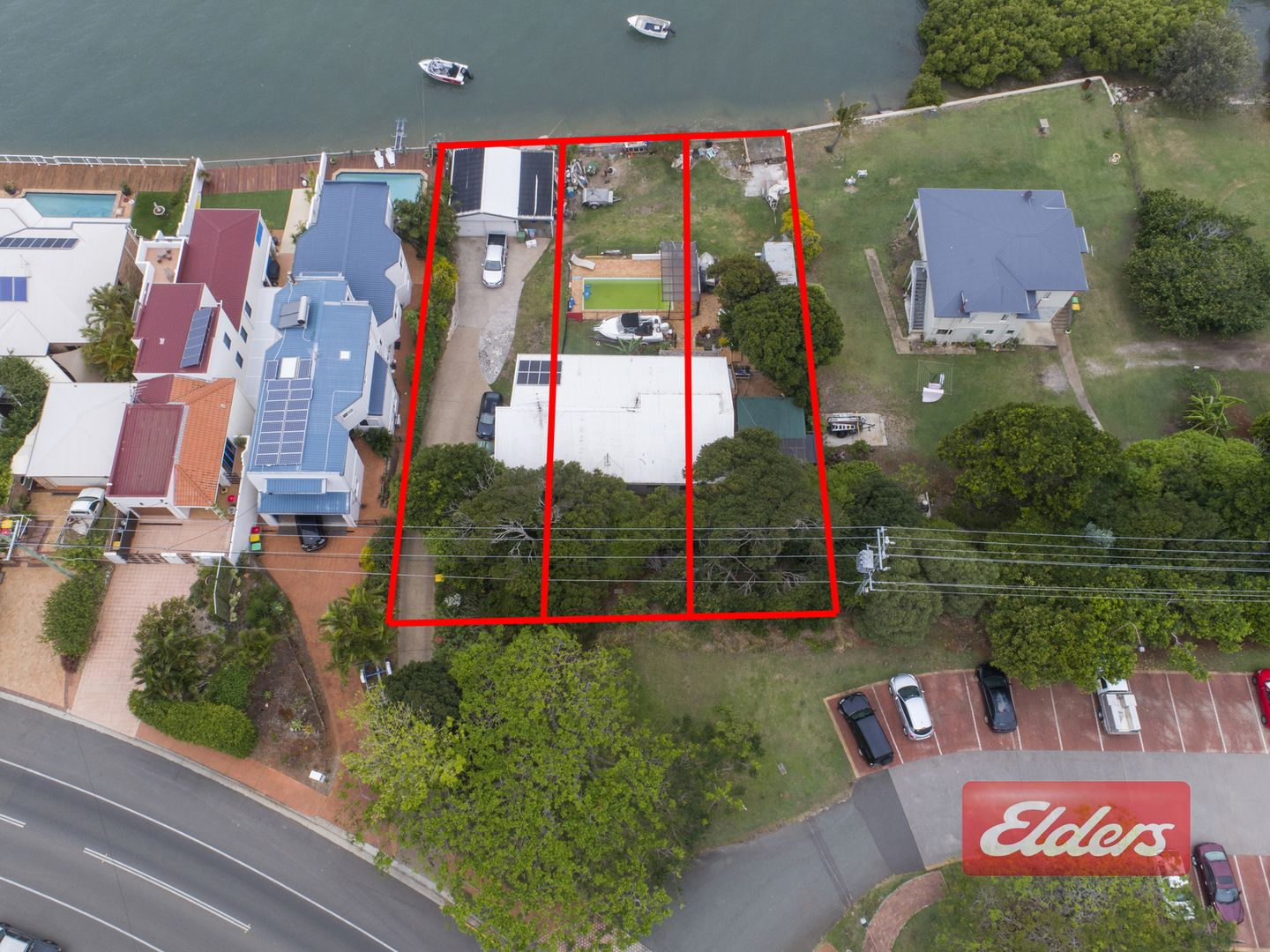 99 SHORE STREET N, Cleveland QLD 4163, Image 0