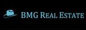 Logo for BMG Real Estate