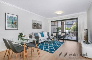 Picture of 9/141 Bowden Street, Meadowbank NSW 2114