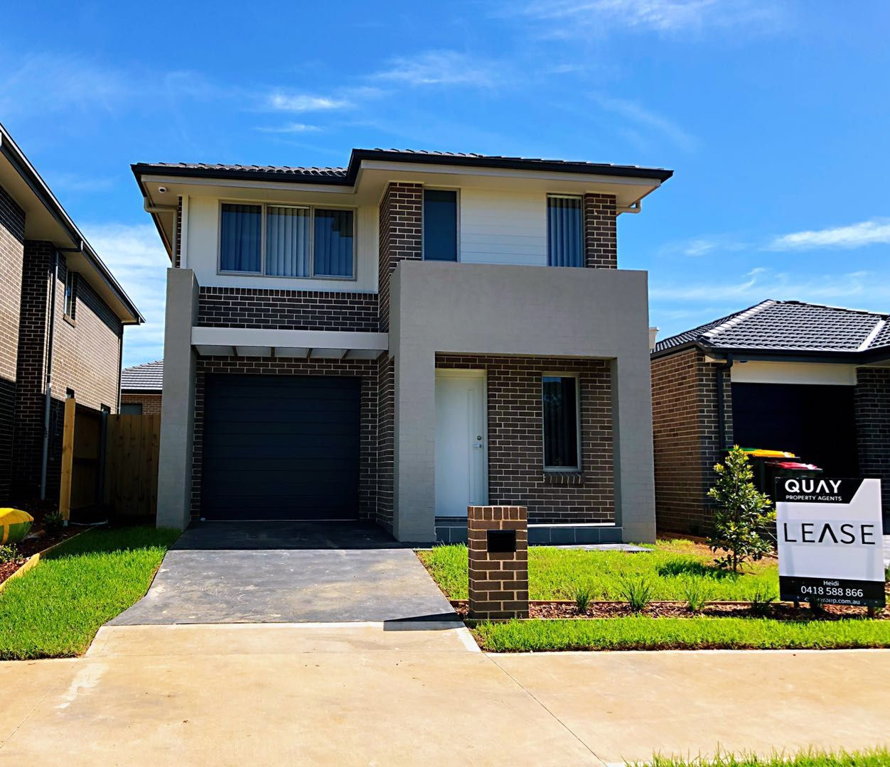 Lot 63 Edmonson  Avenue, Austral NSW 2179, Image 0