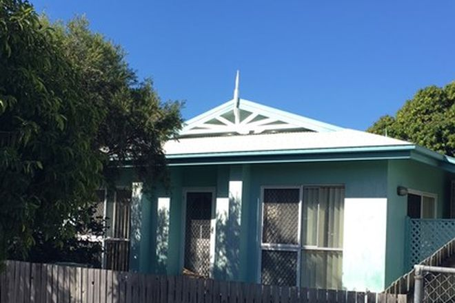 Picture of 1/5a Church St, WEST END QLD 4810