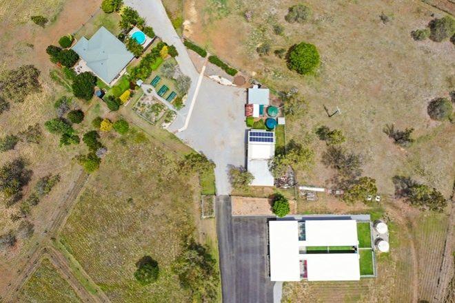 Picture of 669 Taragoola Road, CALLIOPE QLD 4680