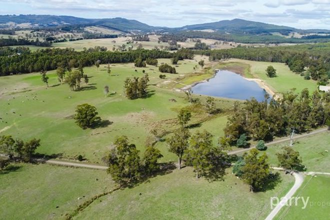 Picture of 547 South Winkleigh Road, GLENGARRY TAS 7275