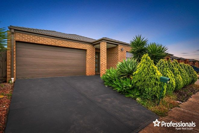 Picture of 14 Triandra Drive, BROOKFIELD VIC 3338