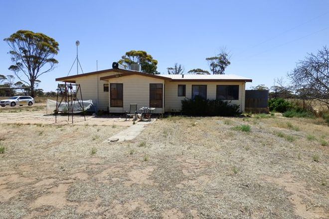 Picture of 219 Mackenzie Road, HINES HILL WA 6413