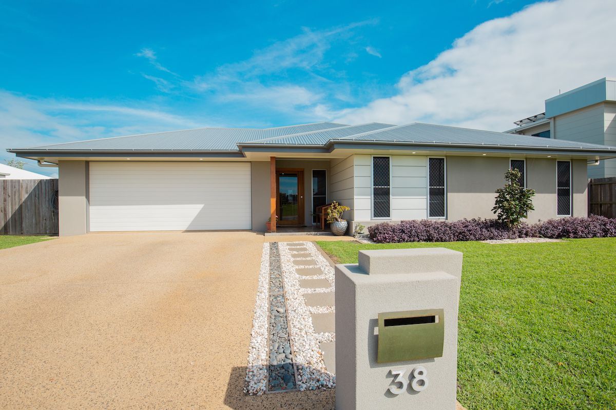38 Coral Garden Drive, Kalkie QLD 4670, Image 0