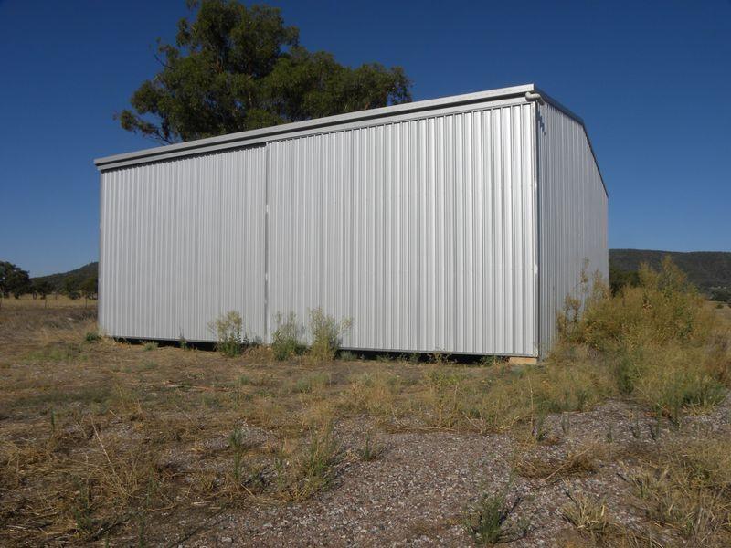 "Lot 18 TALLAROOK ROAD ,'NORTH WOODLANDS"" DP 1213808, Cowra NSW 2794, Image 2"