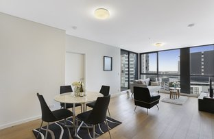 Picture of 1404/7 Magdalene Terrace, Wolli Creek NSW 2205