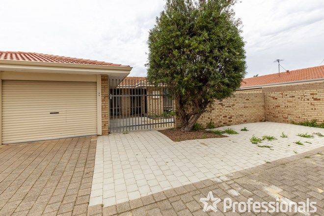 Picture of 8/44 Seventh Rd, ARMADALE WA 6112