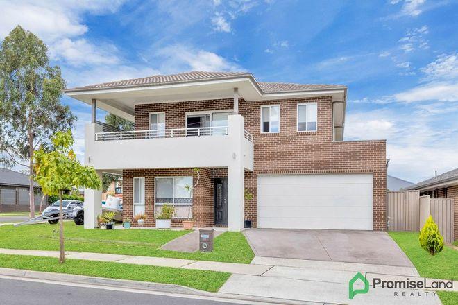 Picture of 68 Alinta Promenade, JORDAN SPRINGS NSW 2747