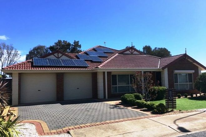Picture of 12 Somerton Court, SEAFORD SA 5169