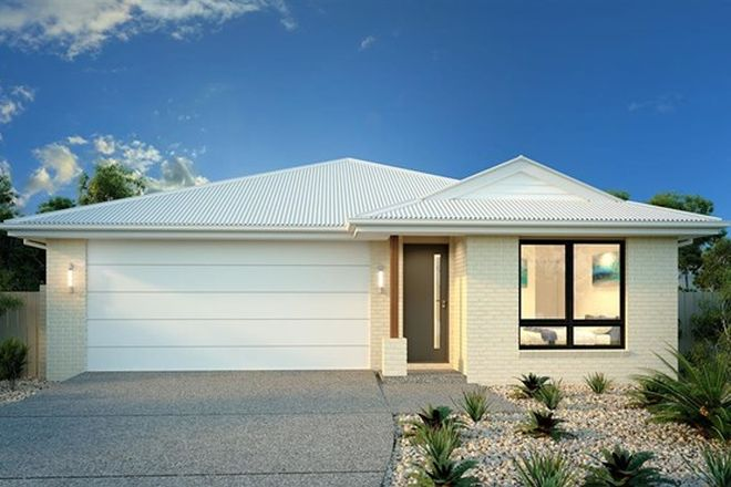 Picture of Lot 306 Centennial Drive, WONTHAGGI VIC 3995