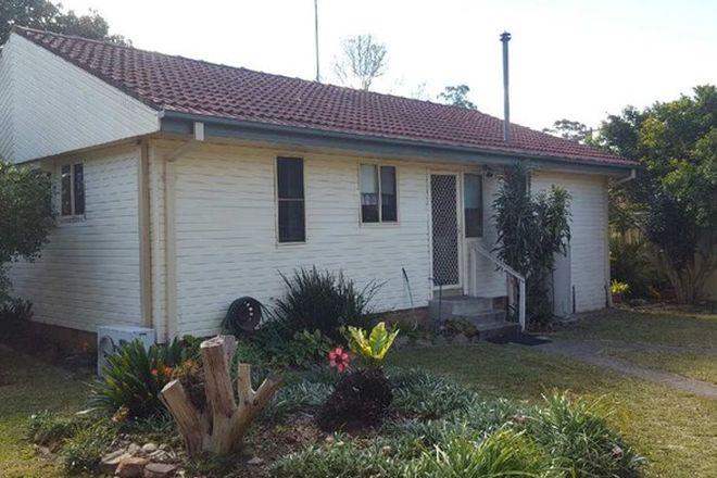 Picture of 1 Bundemar Street, MILLER NSW 2168