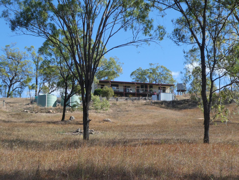 839 BOOYAL DALLARNIL ROAD, Dallarnil QLD 4621, Image 1