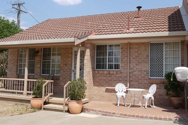 Picture of 1/69 Napier Street, EAST TAMWORTH NSW 2340