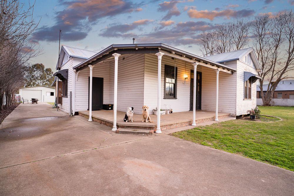 56 Bardwell  Street, Holbrook NSW 2644, Image 0