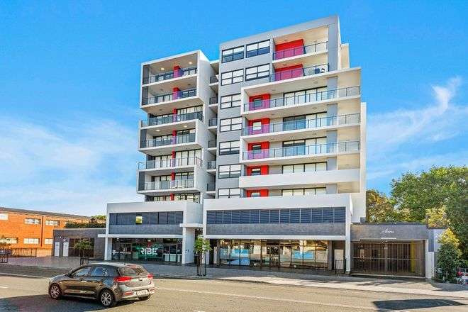 Picture of 36/24 Flinders Street, WOLLONGONG NSW 2500